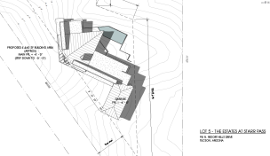 1 PRELIMINARY SITE PLAN